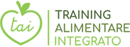 logo training alimentare integrato